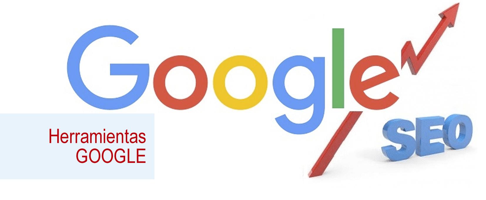 pagina-web-Herramientas google-SEP-SEM