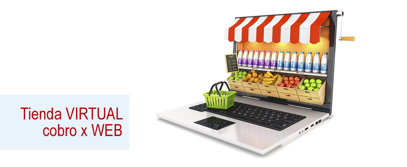 pagina-web-Tienda virtual-woocommerce